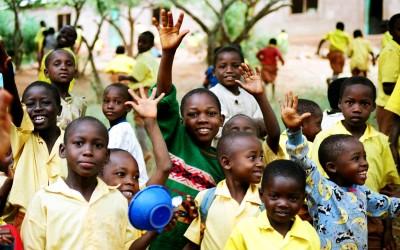 Learn Swahili on a Gap Year to Kenya