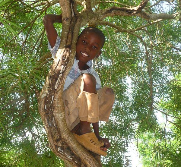 Gap Year Tanzania