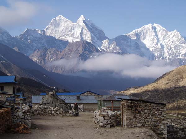 5 Gap Year Travel Ideas - #1 Everest Base Camp