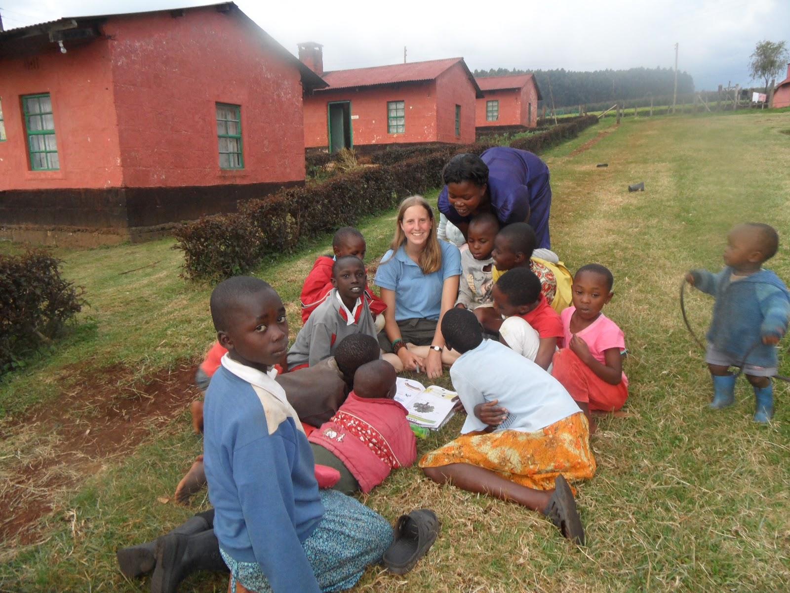 Enhance your CV or Resume during your summer in Kenya