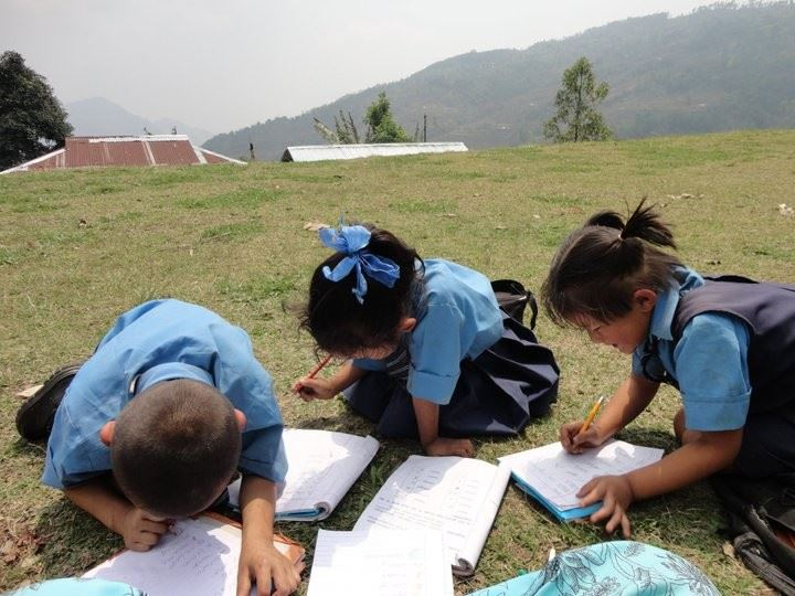 Teach in the Lepcha community on your Gap Year in India