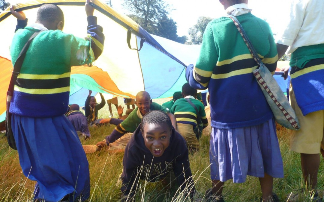 Volunteering in Africa – Video