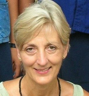 Rosie our Program Manager in Thailand