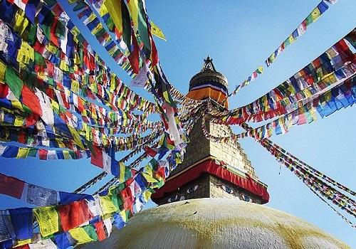 Gap Year destinations - Nepal