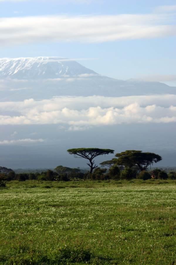 Tanzania - Mt Kilimanjaro