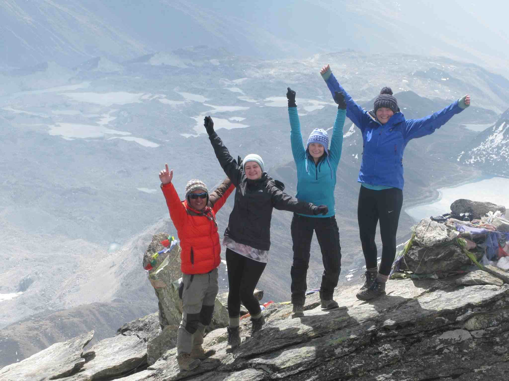 Nepal gap year flights offer
