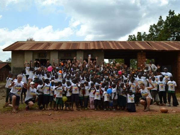 Celebrating 10 Years of School Trips to Africa with Oakham School