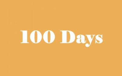 100 day countdown: The ultimate preparation guide