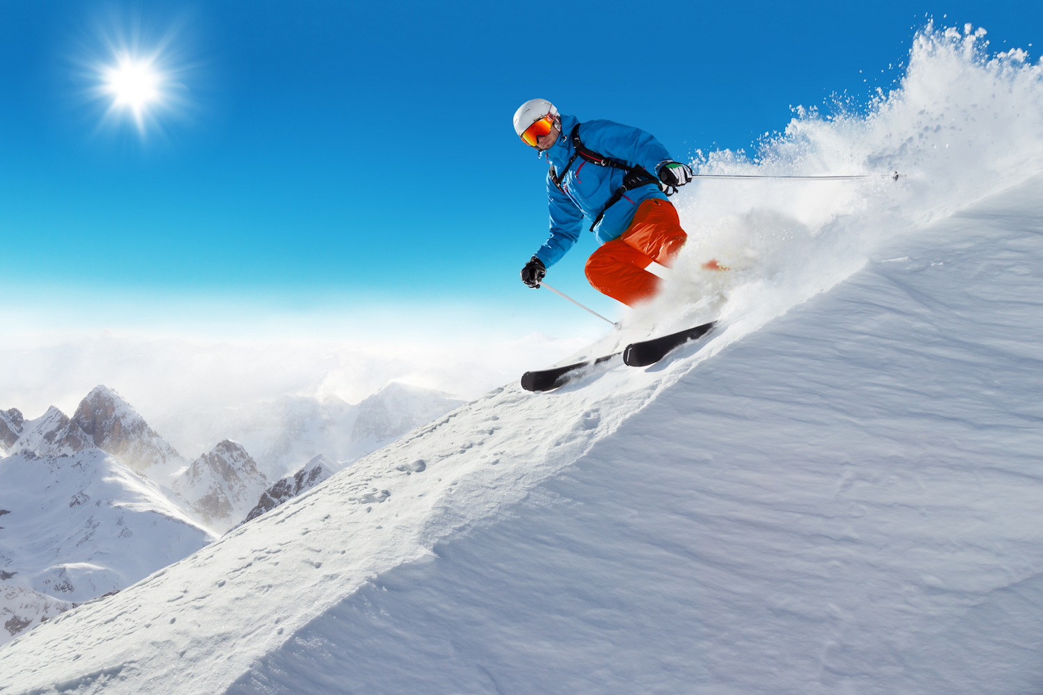 Off to the slopes? Why not finish your Gap Year in the sun!