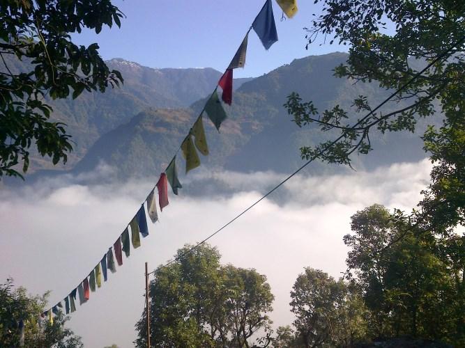 AV Foundation - Nepal Earthquake fund