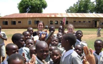 Update: 2015 Uganda Summer project
