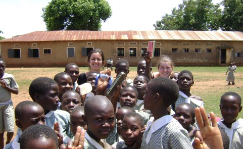 Update: 2015 Uganda Summer project