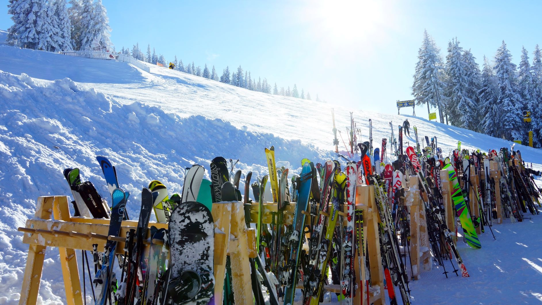 5 reasons to go travelling after your ski season