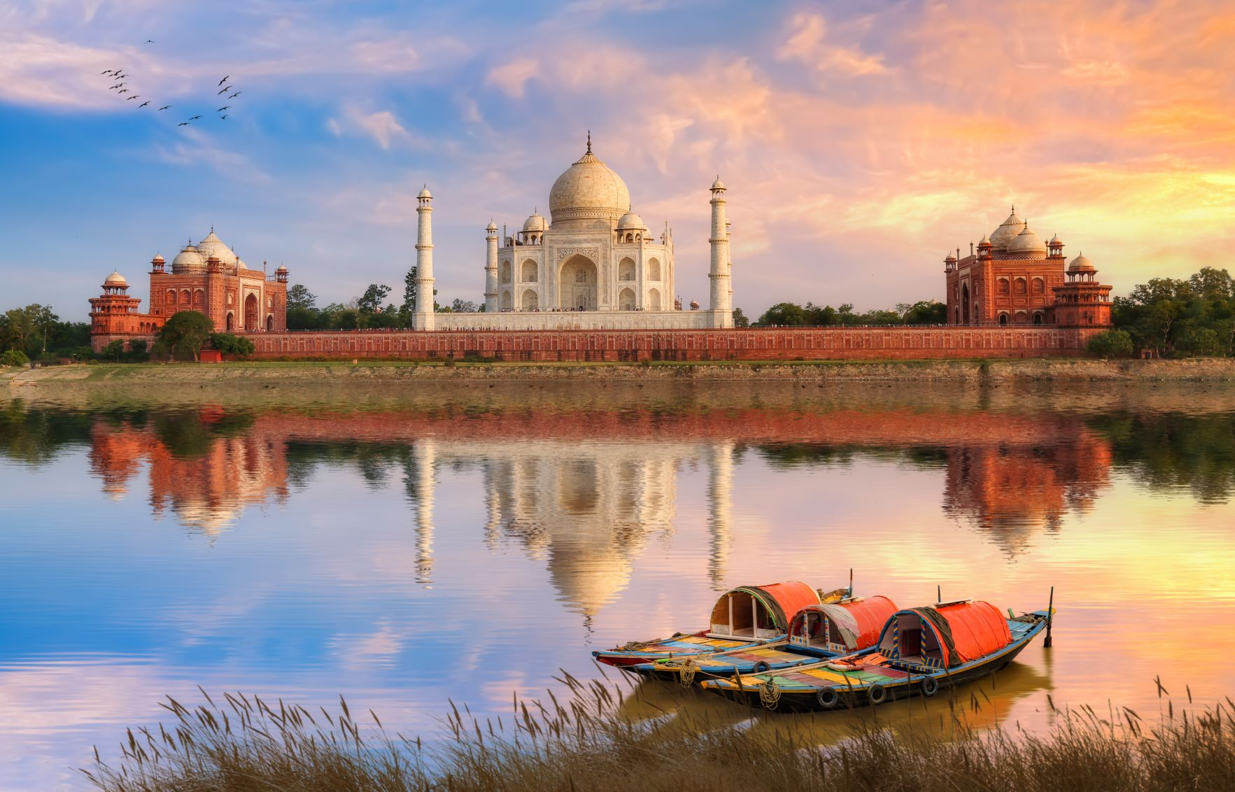 10 reasons to take a Gap Year to India