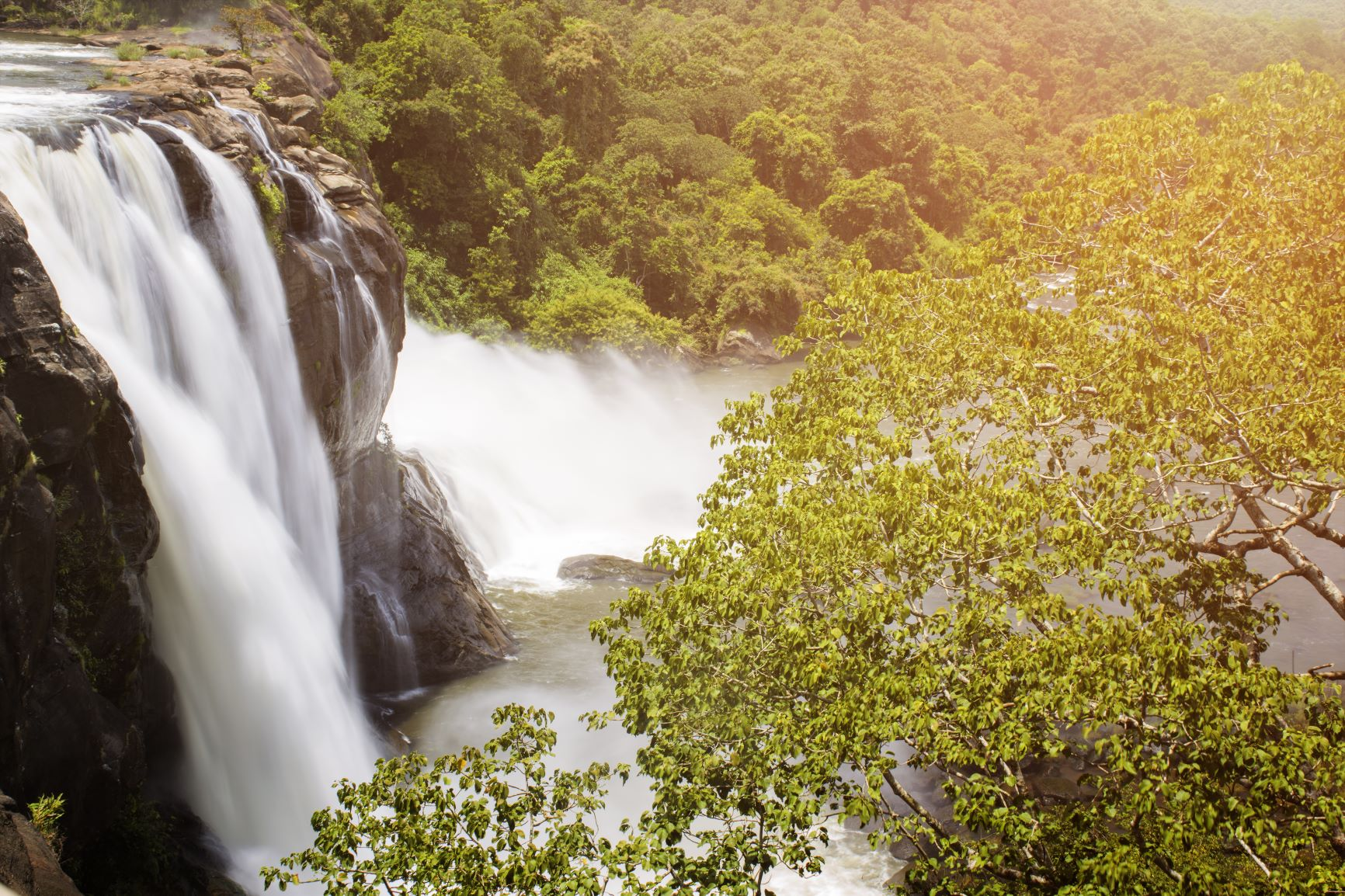 Find a peaceful setting on a Gap Year to India